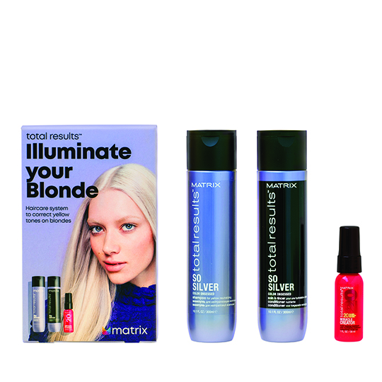 Total Results 2021 So Silver Trio Gift Set
