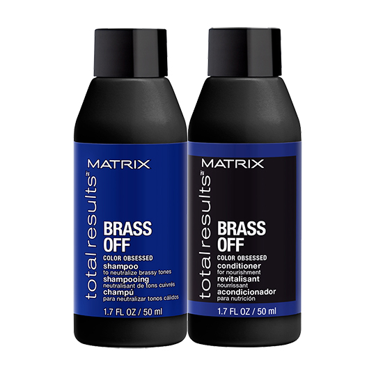 Total Results Brass Off Mini Duo Travel