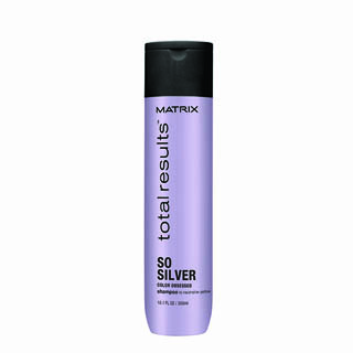TOTAL RESULTS COLOR OBSESSED SO SILVER SHAMPOO 300ML