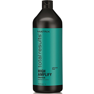 TOTAL RESULTS HIGH AMPLIFY SHAMPOO  1LTR
