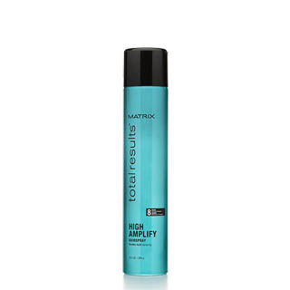 TOTAL RESULTS HIGH AMPLIFY HAIRSPRAY  400ML