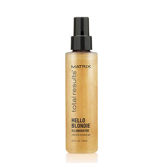TOTAL RESULTS HELLO BLONDIE ILLUMINATOR  125ML