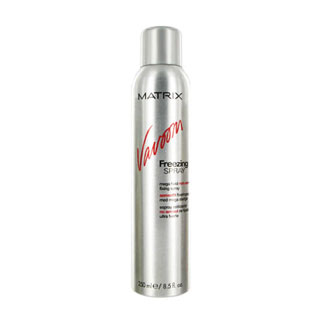 VAVOOM MEGA HOLD NON AEROSOL SPRAY 250ML