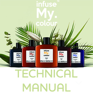 Infuse My Colour Technical Manual