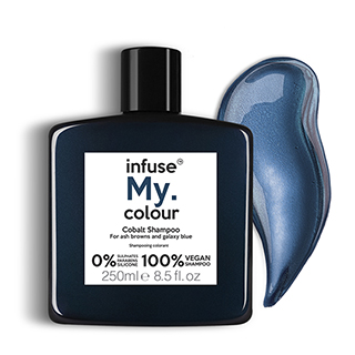 Infuse My.Colour Cobalt Wash 250ml