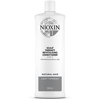 NIOXIN SYSTEM 1 SCALP REVITALISER 1LTR
