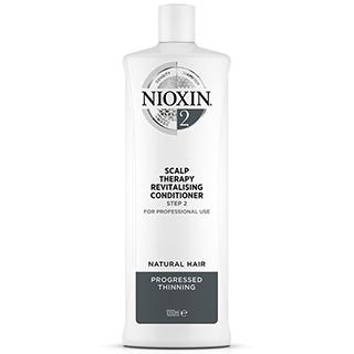 NIOXIN SYSTEM 2 SCALP REVITALISER LITRE