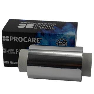 Procare Foil 100M Silver