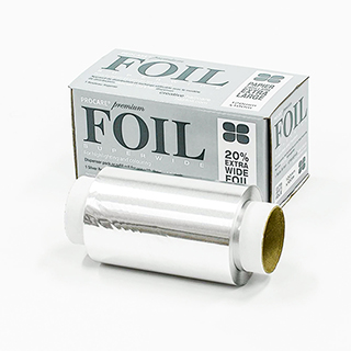 PROCARE FOIL SILVER 120 X 100M EXTRA WIDE