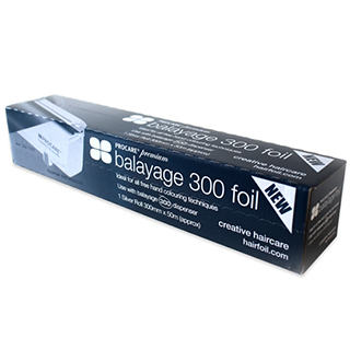 Procare Balayage Foil Roll 30cm x 50m