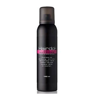 Hairdo Dry Shampoo 150ml