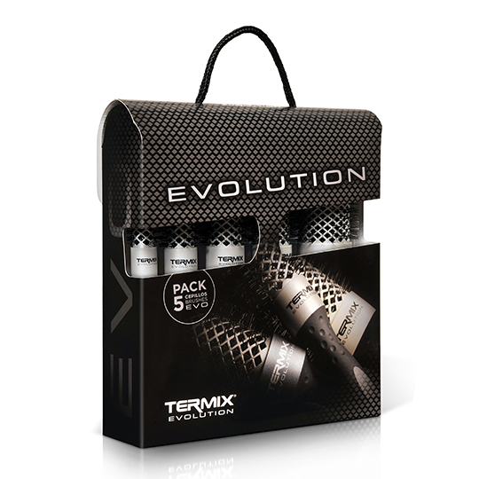 Termix Evolution Basic Brush 12mm