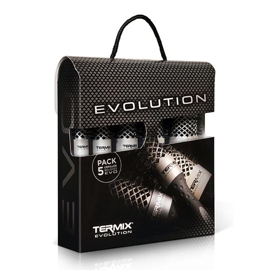 Termix Evolution Basic Brush 43mm