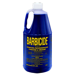 Barbicide Solution 64Fl.oz (1.89L)