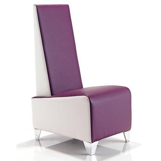 Rem Buckingham Waiting Chair