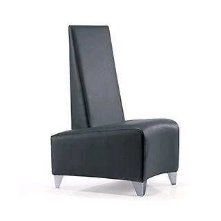 REM Buckingham 45° Corner Chair