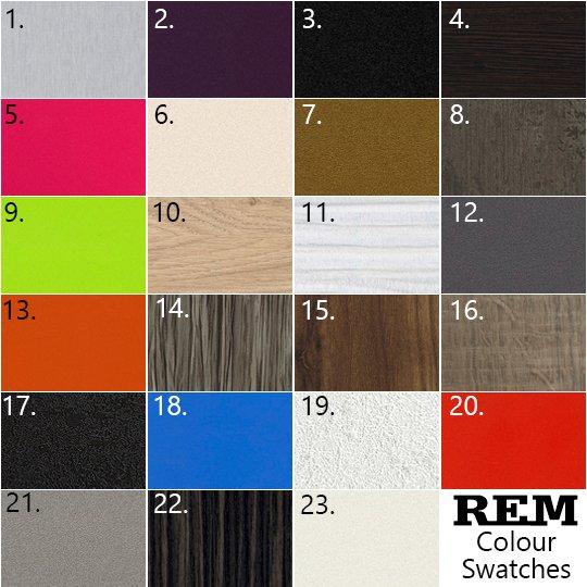 Rem Nova Styling Unit