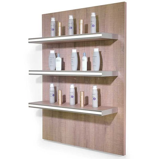Rem Glam LED Light Shelf - Large