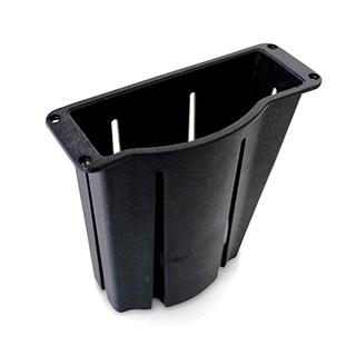 REM Polycarbonate Straightener Holster