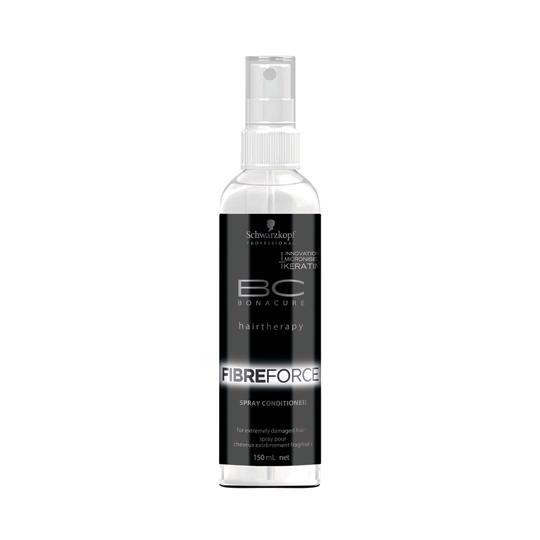 *Bonacure Fibre Force Spray Conditioner 150ml