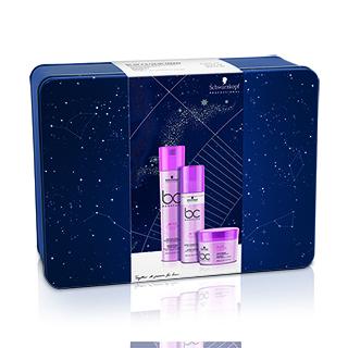 Schwarzkopf Bonacure 2020 Gift Pack - Color Freeze