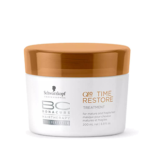 BC TIME RESTORE Q10 TREATMENT 200ML