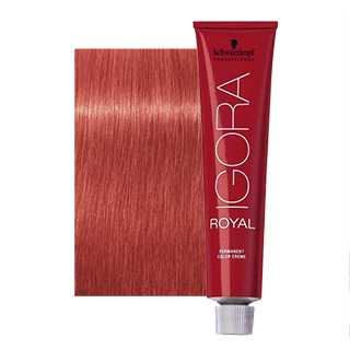 IGORA ROYAL 0-88 CONCENTRATE RED 60ML