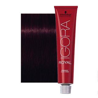 IGORA ROYAL 4-99 60ML