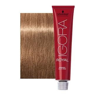 IGORA ROYAL 9-65 EX LT BLONDE CHOC GOLD 60ML
