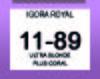 Igora Royal Pearlescence 11-89 Ultra Blonde Plus Coral 60ml