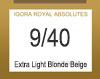 IGORA ABSOLUTES 9/40 60ML
