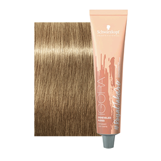 Igora Royal Takeover 9/567 Extra Light Blonde Gold Chocolate Copper 60ml