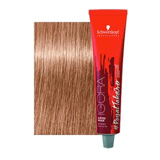 Igora Royal Takeover 9/674 Extra Light Blonde Chocolate Copper Beige 60ml