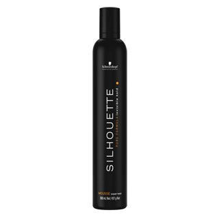 SILHOUETTE SUPER HOLD MOUSSE 500ML