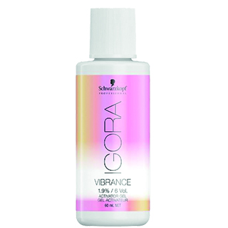 Igora Vibrance Mini Gel Devloper 6vol 60ml (1.9%)