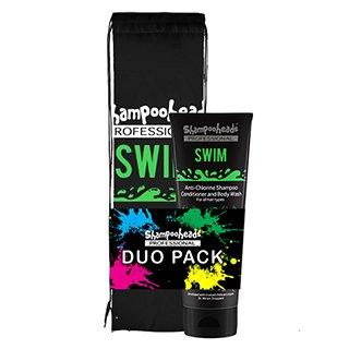Shampooheads Swim Duo Pack