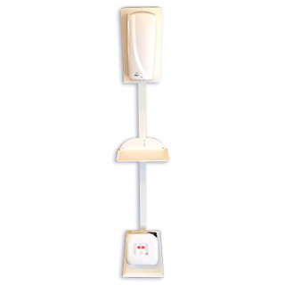 Selectives Electric Automatic Hand Sanitiser Dispenser