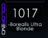 COLOREVO BLOND 1017 BOREAL ULTRA BLOND 100ML