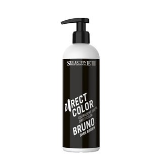 DIRECT COLOUR DARK BROWN 300ML