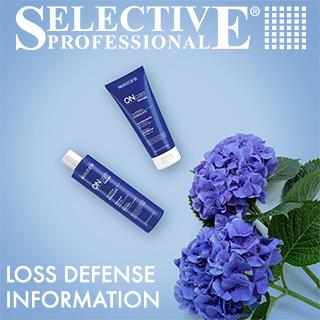 Selective Professional Loss Defense Information