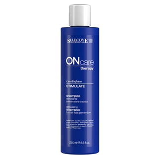 New On Care Stimulate Shampoo 250ml