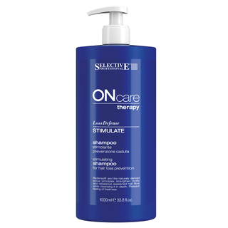 New On Care Stimulate Shampoo 1000ml