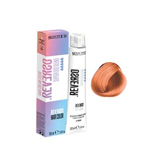Reverso Ammonia Free Colour - Toner Peach 100ml