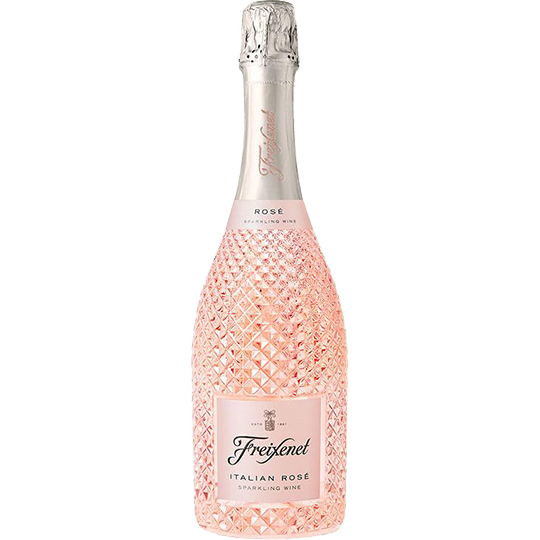 *ONLY AVAILABLE AS COLOUR LOVERS DEAL* Freixenet Sparkling Rose