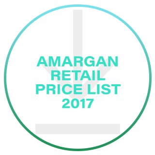 AMARGAN RETAIL PRICE LIST 2017