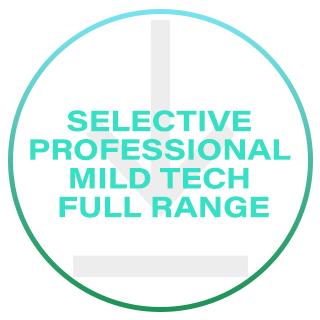 SELECTIVE PROFESSIONAL MILD TECH