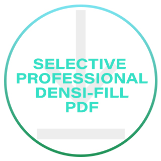Selective Professional On Care Densi-Fill PDF