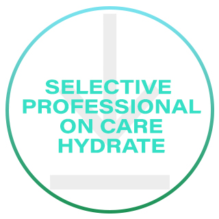 SELECTIVE PROFESSIONAL ON CARE HYDRATE