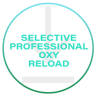 SELECTIVE PROFESSIONAL OXY RELOAD COLOUR REMOVER