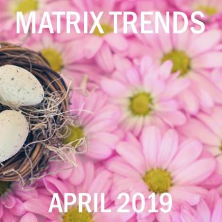 Matrix April 2019